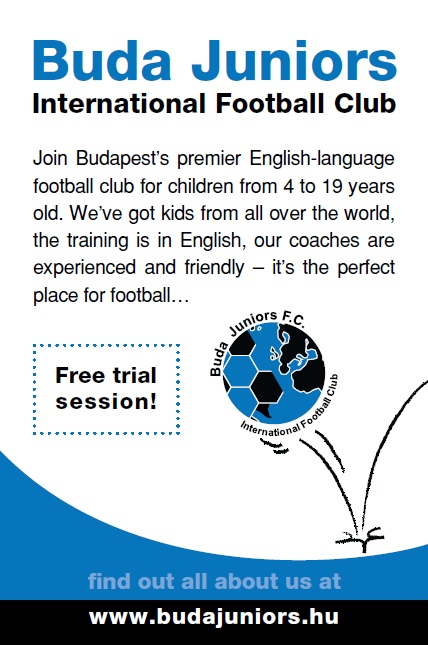 How to Join | Buda Juniors