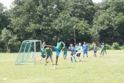 Buda Juniors Family Day 16.06.2013