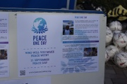 Peace One Day - Family Day 2014