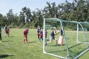 Buda Juniors Summer Family Day 2015