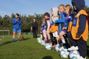 Buda Juniors Autumn Family Day 2015