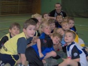 Buda Juniors Group 2