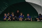 Buda Juniors Winter Cup