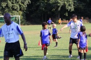 Buda Juniors Summer Camp