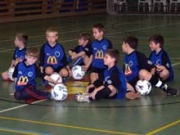Buda Juniors Group 4