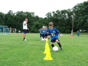 Buda Juniors Trainings