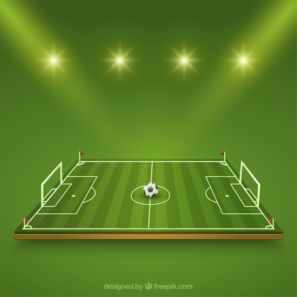 "<a href=""http://www.freepik.com/free-vector/football-field_787098.htm"">Designed by Freepik</a>"